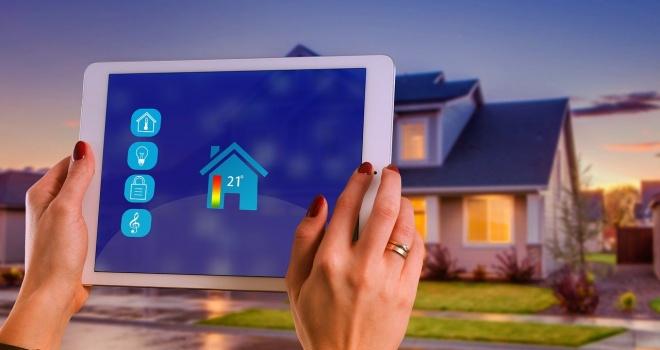 Tìm hiểu về nhà thông minh Smart Home